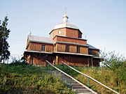 Church of the Nativity of the Theotokos, Pidtemne (01).jpg