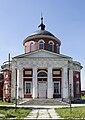 Church of the Theotokos of Akhtyrka (Akhtyrka) 08.jpg