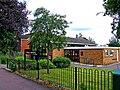 Churchdown Library, Parton Road - geograph.org.uk - 1409669.jpg