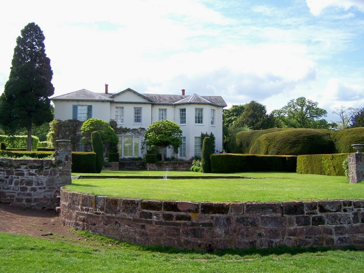 Chyknell Hall - geograph.org.uk - 536029.jpg