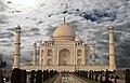 Cielo de el Taj Mahal.jpg