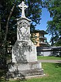 Cimetière Mount Hermon - Memorial Empress of Ireland-1.JPG