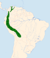 Cinclus leucocephalus distr.png