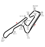 Tanaka International Circuit