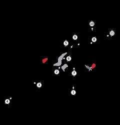 Tracciato di Circuito Internazionale di Okayama