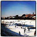 Circus Maximus is a sledging fun park! -snowyroma (6816882213).jpg