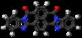 Cis-Perinone molecule ball.png