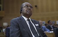 """Clarence B. Jones at the Commemoration of the 50th Anniversary of the """"I Have a Dream"""" speech.jpg"""