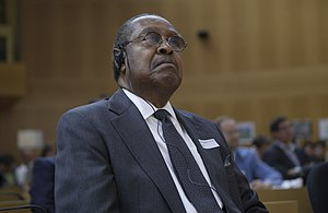 Clarence Benjamin Jones - Clarence B. Jones (2013)