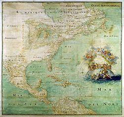 Claude Bernou Carte de lAmerique septentrionale.jpg