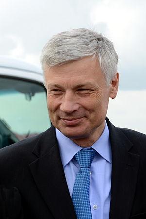Claude Wiseler - Claude Wiseler, June 2013.