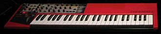 Nord Lead - Nord Lead 2