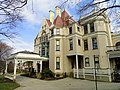 Clayton (home of Henry Clay Frick, Pittsburgh, PA) - DSC05067.JPG