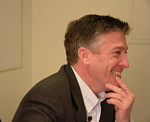 Jeff Clements - Image: Clements Headshot 3