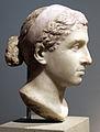 Cleopatra VII, dalla via appia tra ariccia e genzano, 40-30 ac ca. 01.JPG