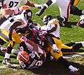 Cleveland Browns vs. Pittsburgh Steelers (15506706706).jpg