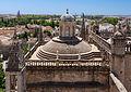 Clocheton cathédrale Séville Espagne.jpg