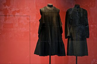 Sonia Rykiel - Clothing by Sonia Rykiel in Paris.