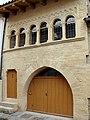 Cluny - Maison romane 15 rue d'Avril -412.jpg