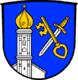 Coat of arms of Kirchberg