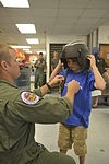 Coast Guard dream becomes reality for youngest recruit 140823-G-ZV557-727.jpg