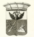 Coat of Arms of Meller-Zakomelsky family (1798).png