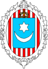 Coat of Arms of Ternopil (1920—1939).PNG