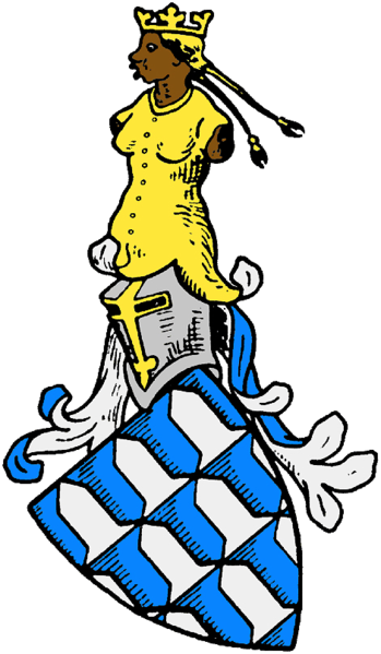 Файл:Coat of arms of Pappenheim.png