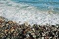 Cobble-pebble shoreline (Seawall, Acadia National Park, Mt. Desert Island, Maine, USA) 11.jpg