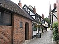 Cobbled Church Street, Ledbury - geograph.org.uk - 474598.jpg
