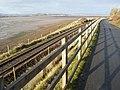 Cockles Sands, Exe Estuary - geograph.org.uk - 1075790.jpg