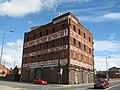Coleman's Fireproof Depository, Park Road - geograph.org.uk - 601991.jpg