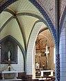 Collatéral - Église Saint-Jean-Baptiste de Larbey.jpg