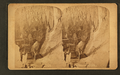 Collin's grotto, Caverns of Luray, by C. H. James.png