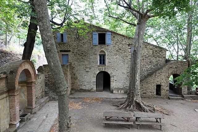 Ermitage de Notre Dame de Consolation