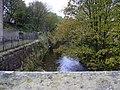 Colne Water, Colne, Lancashire - geograph.org.uk - 1561024.jpg