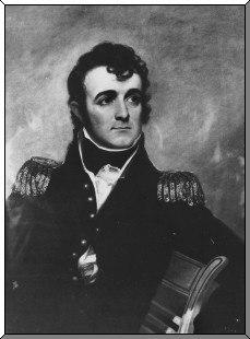 Colonel Joseph Gardner Swift