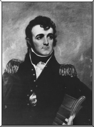 Superintendent of the United States Military Academy - Joseph Swift (1812–14)