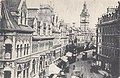 Commercial Street and Town Hall, Newport.jpg