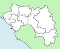 Conakry Region Guinea locator.png