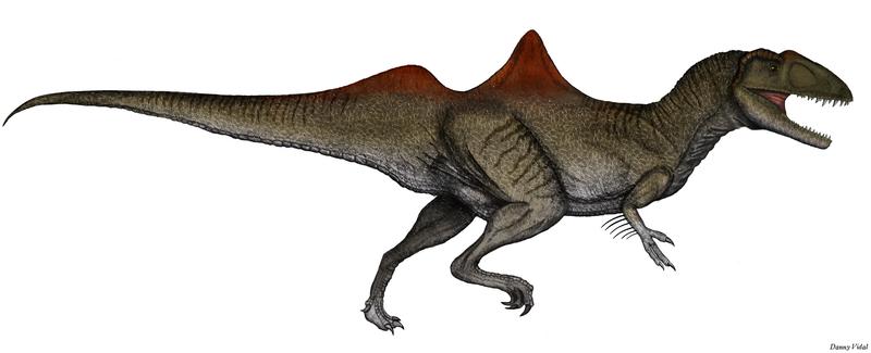 File:Concavenator corcovatus by Daniel Vidal 2012.png