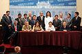 Conferencia de prensa de bancada de alianza parlamentaria (7027332687).jpg