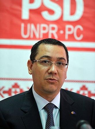 Romanian legislative election, 2012 - Image: Conferinta de presa la sediul PSD Arad 22.05 (6) (14462393731)