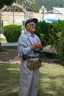 Constantino Reyes-Valerio Mexican mesoamericanist