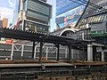 Construction on Shibuya Station seen from Yamanote Line platform - Oct 28 2019 15 51 41 090000.jpeg