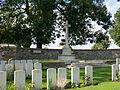 Contalmaison Chateau Cemetery -4.JPG