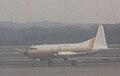 Convair 640 N862FW Wright Airlines, Pittsburgh, July 14 1984. (5529852215).jpg