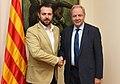 Conveni Consell Català de l'Esport i la Fundació Mémora.jpg