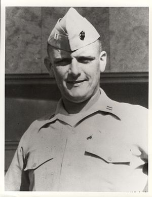 Donald Cook (Medal of Honor) - Image: Cook DG usmc