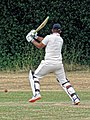 Coopersale CC v. Old Sectonians CC at Coopersale, Essex 28.jpg